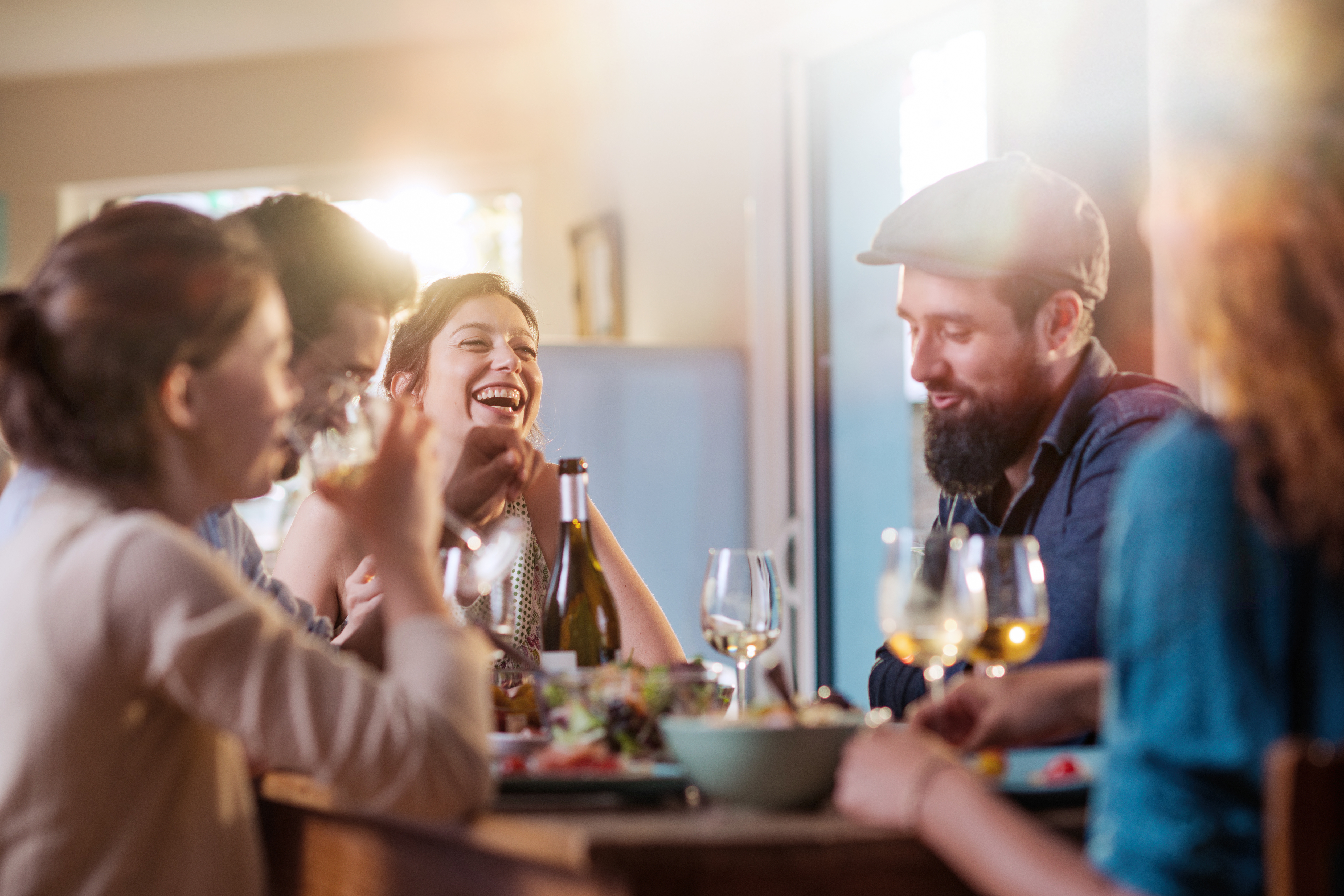 Restaurant marketing – three ways to improve your customer experience